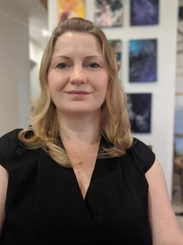 Marlena Hewitt